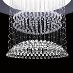 水晶灯具的3D建模
